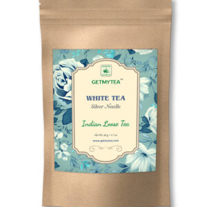 White Tea  Silver Needle-50g
