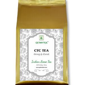 High Grown Assam CTC Tea-500g