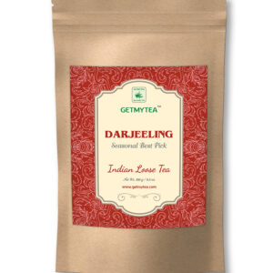 Darjeeling Seasonal Best Pick-100g
