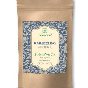 Darjeeling Silver Oolong-50g