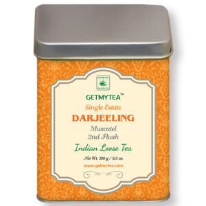 Darjeeling Muscatel Single Estate