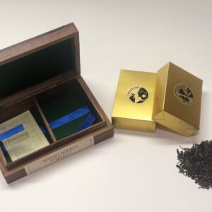 Getmytea 2 in 1 Tea Chest