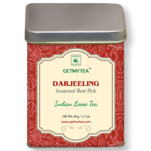 Darjeeling Seasonal