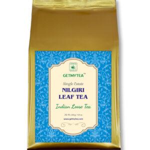 Nilgiri Leaf Tea